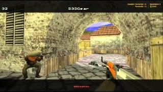 getlinkyoutube.com-NSD Gaming vs Brutality IESL 2013 Map #2 #Inferno