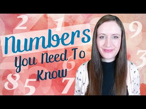 Numbers You NEED TO KNOW. How To: Basic Numerology On Name & Date of Birth, Very Telling!