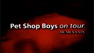 getlinkyoutube.com-PET SHOP BOYS HIGHLIGHTS