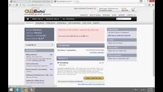 getlinkyoutube.com-How to get a free US number !!