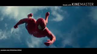 Spider-Man:Alan Walker-Spectre!