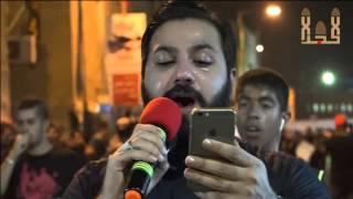 """getlinkyoutube.com-جنوني """"الرادود حسين فيصل"""" - أفضل قصيدة - (أريد أنشدك ) - زنجيل قرية الحجر ليلة ثامن 1437هـ"""