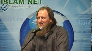 getlinkyoutube.com-Norwegian Girl Converts to Islam - Abdur Raheem Green