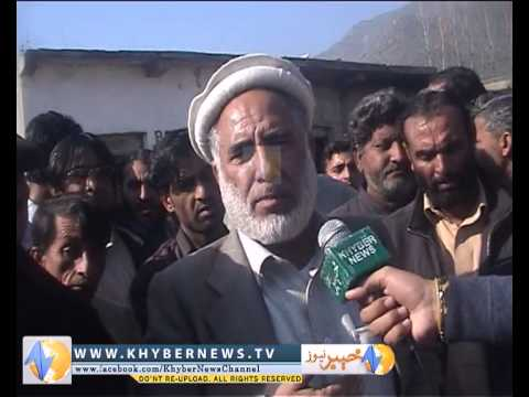 BUNER CHAMLA citizen'sPROBLEM BY SHAUKAT