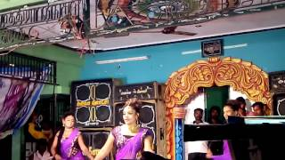 Latest Tamil nadu Village Adal Padal Nigalchi 2016 [ record dance Full HD -6 width=