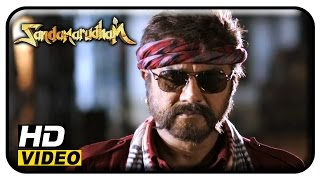 getlinkyoutube.com-Sandamarutham Tamil Movie - Full Fight Part 1 | Sarath Kumar | Oviya | Meera Nandan