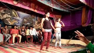 Mujhe roop ne kahi ka nahi chhoda akbarpur staje show program