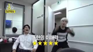 "getlinkyoutube.com-[INSTAGRAM] SHINee 샤이니 ""Jonghyun bad luck"""