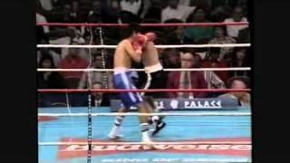 Juan Manuel Marquez vs Israel Gonzalez