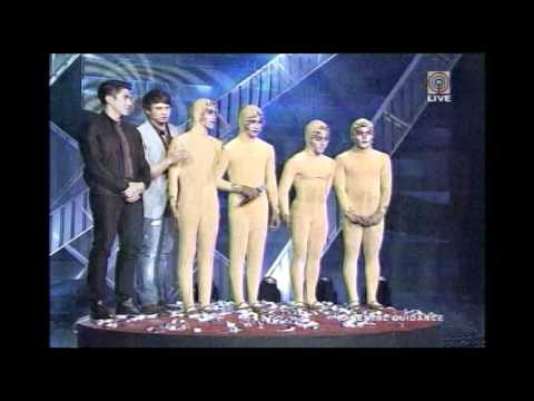 OFFICIAL PILIPINAS GOT TALENT SEASON 2 SEMI-FINALIST LARVAE PERFORMANCE NIGHT