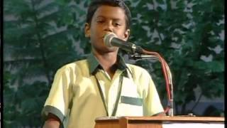 getlinkyoutube.com-Raja - Bharathi Baskar Pattimandram in Sunbeam, Vellore - Part 4