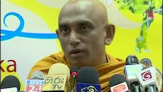 Sri Lankan provinces should follow Bihar and ban liquor - Rathana Thero