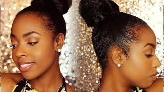 getlinkyoutube.com-Full Face Drugstore Makeup Tutorial | Beginner Friendly | Summer Glow | Ktura Kay