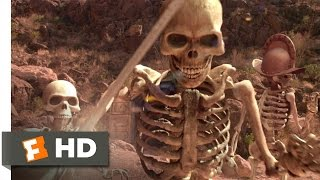 getlinkyoutube.com-Spy Kids 2: Island of Lost Dreams (8/10) Movie CLIP - Skeleton Battle (2002) HD