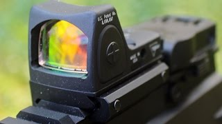 getlinkyoutube.com-Trijicon RMR. The Aimpoint Killer?