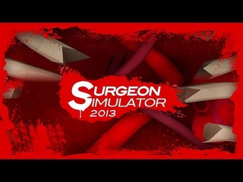surgeon simulator 2013 for steamos