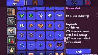 Terraria | Free Craft Mod