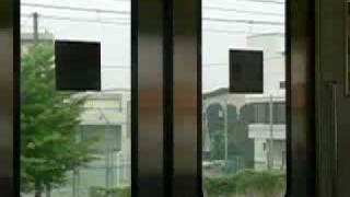getlinkyoutube.com-京浜東北線 南浦和→浦和 209系