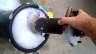 getlinkyoutube.com-Catalytic converter. Cleaning