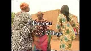 3 femmes, un village - Episode 5 - La lettre - série