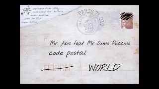Abis - Code Postal (ft. Oxmo Puccino)