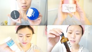 【CrystalBeauty】冬季晚间日常护肤 |Winter Night Time Skincare Routine