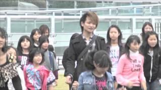 getlinkyoutube.com-フラッシュモブ サプライズプロポーズ in 名古屋