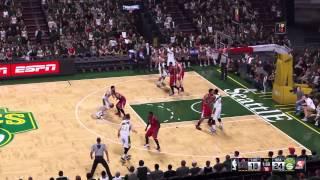 getlinkyoutube.com-NBA2K16 - Seattle SuperSonics MyLeague Gameplay