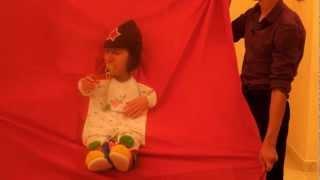 Конкурс малыш на юбилей текст