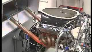 getlinkyoutube.com-Honda F1 Engine at 20000 RPM