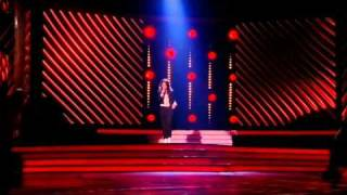 getlinkyoutube.com-Cher Lloyd sings Nothin' On You - The X Factor Live Semi-Final (Full Version)