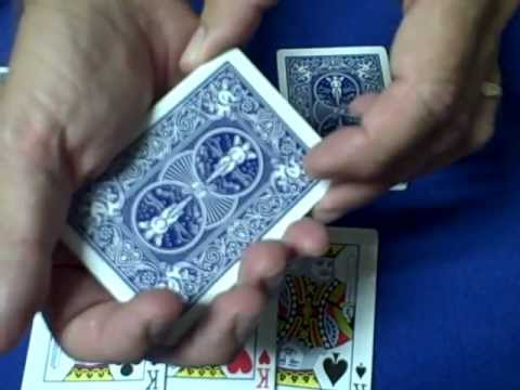 Great Men - Card Trick Revealed