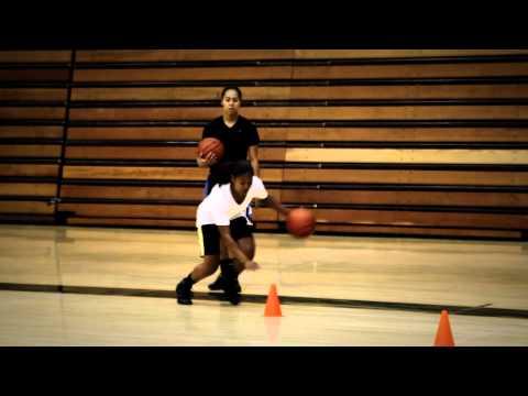 Courtside with Julz Basketball Skills Training Workouts