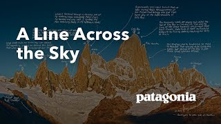 getlinkyoutube.com-A Line Across The Sky – Tommy Caldwell and Alex Honnold go big in Patagonia.