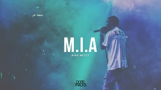 "getlinkyoutube.com-Travis Scott Type Beat - ""M.I.A"" (Prod. kingmezzy) 2016"