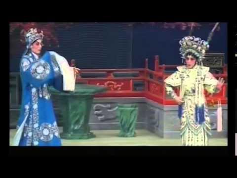 Cantonese Opera 粤剧 《百花亭赠剑》 南凤 李龙合演