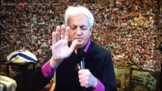 Benny Hinn - Prayer for a Miracle in your Life