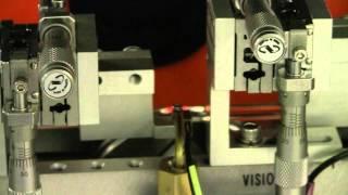 TD-140 Pharmaceutical Laser Tablet Drilling System