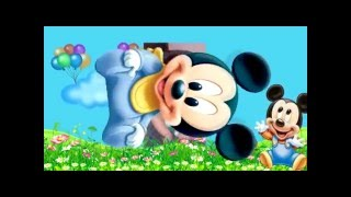 getlinkyoutube.com-Retrospectiva Baby Mickey do Cauan Enzo