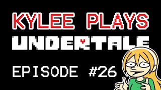 getlinkyoutube.com-The Beginning of The End | UNDERTALE - Episode 26