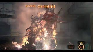 getlinkyoutube.com-Resident Evil Revelations 2 Episode 3 - Claire Countdown Mode Gameplay Part 2 HD