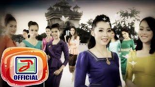 getlinkyoutube.com-มนต์ฮักสาวลาว - เพชร สหรัตน์  [OFFICIAL MV]