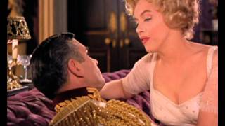 getlinkyoutube.com-Marilyn dances and sings in 'The Prince and the Showgirl'