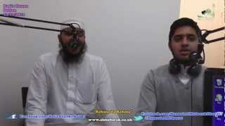 EXCLUSIVE ᴴᴰ Duet ''Rabana Ya Rabana'' By Hafiz Abubakr & Hamzah Al Mubarak Dhorat