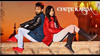getlinkyoutube.com-Chete Karda Full Song Resham Singh Anmol  Latest Punjabi Song 2016 Rv
