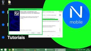 getlinkyoutube.com-Tutorial - Desbloquear/bloquear o bootloader de qualquer Xperia (Português)