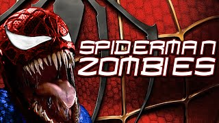 getlinkyoutube.com-SPIDERMAN ZOMBIES - SPECIAL ★ Call of Duty Zombies Mod (Zombie Games)