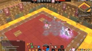 getlinkyoutube.com-메이플스토리2 레인저 붉은 결투장