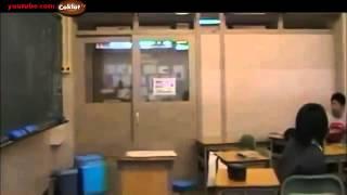 Rekaman video SMP 4 Jakarta Asli Bukan video seksuall 2014   Coklat TV