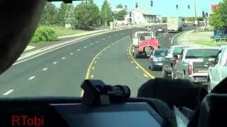 getlinkyoutube.com-Flagstaff FD Rescue 2 ride along [AZ | 2015]
